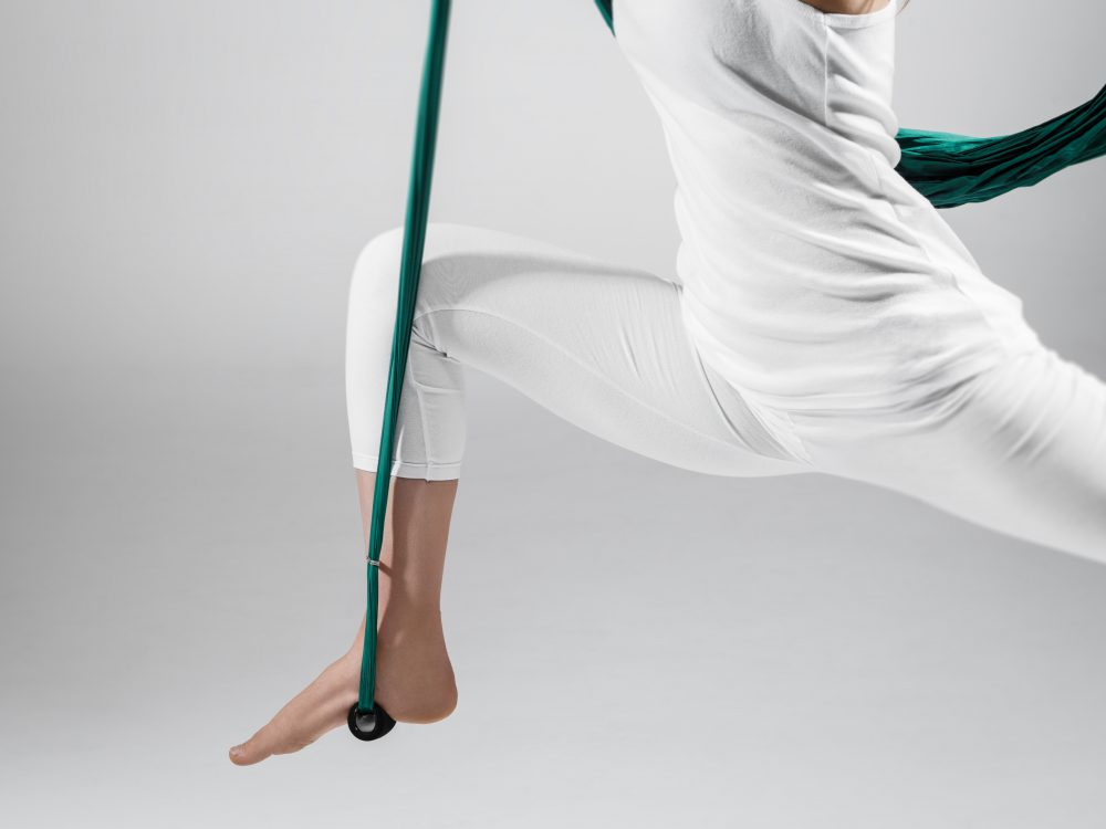Aerial Pilates and Barre
