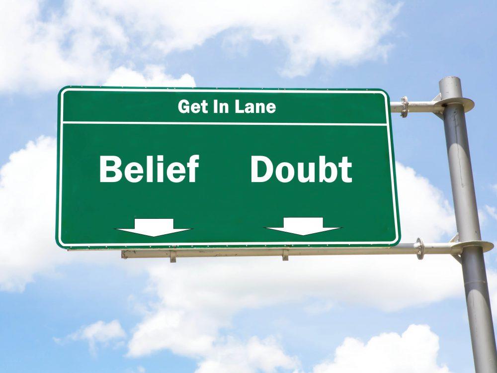 4 Letting Go of Limiting Beliefs and Improving Self-Esteem Workshop