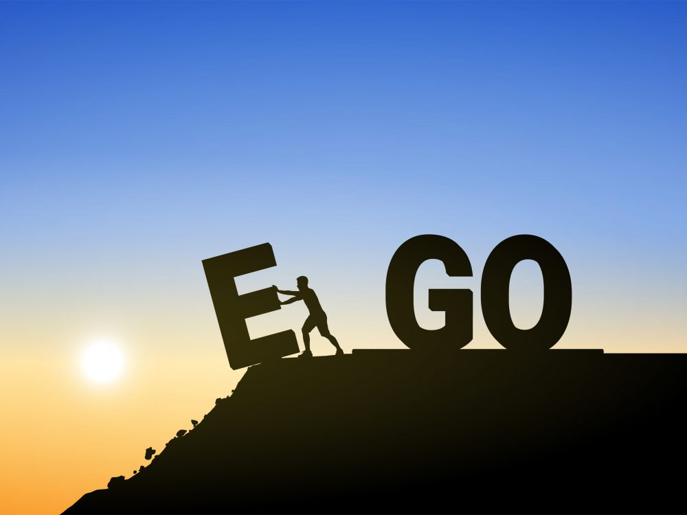 3. The Ego versus the Soul