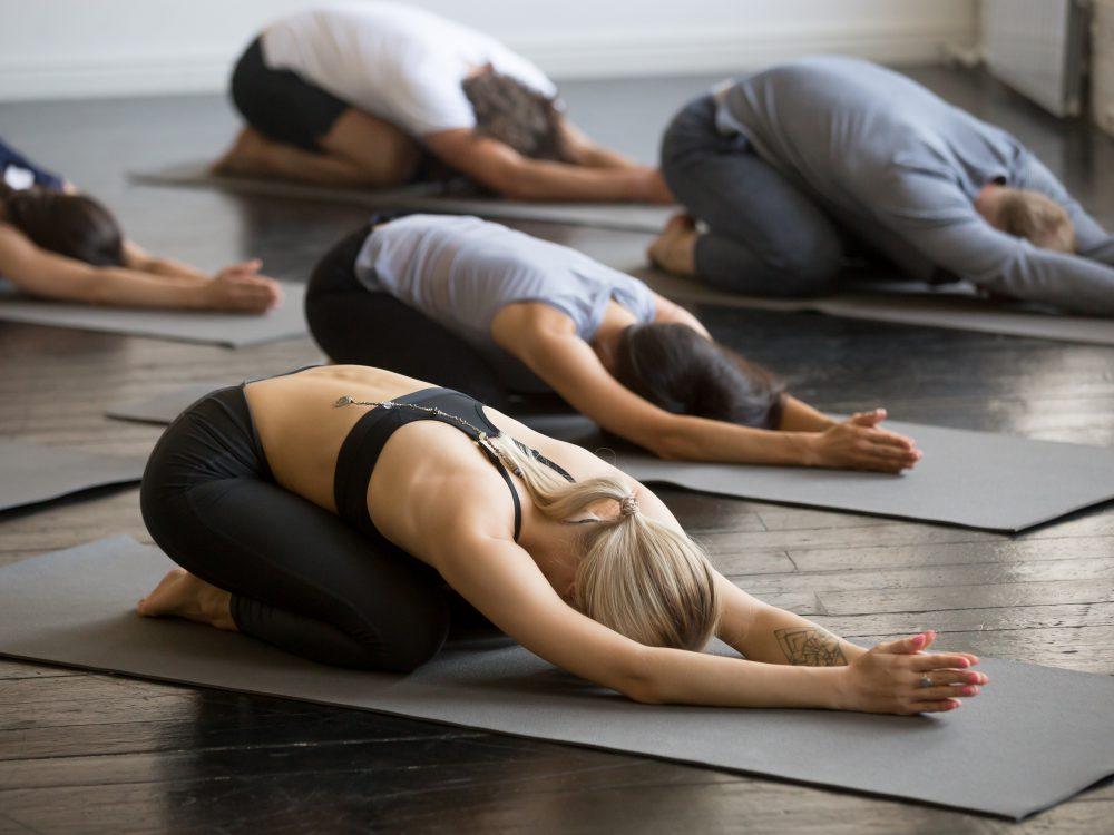 1 Introduction to Meditation and Mindfulness Workshop
