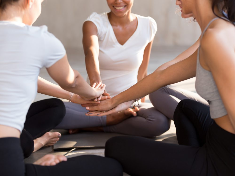 Womens Monthly Healing Circle