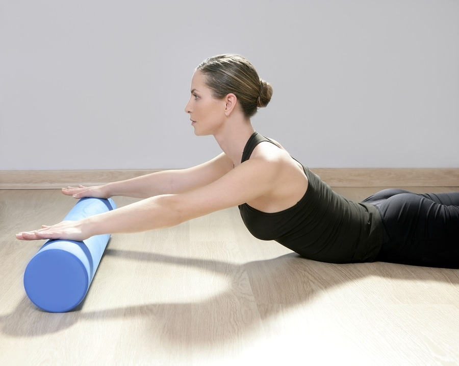 Online Accredited Foam Roller Training Course