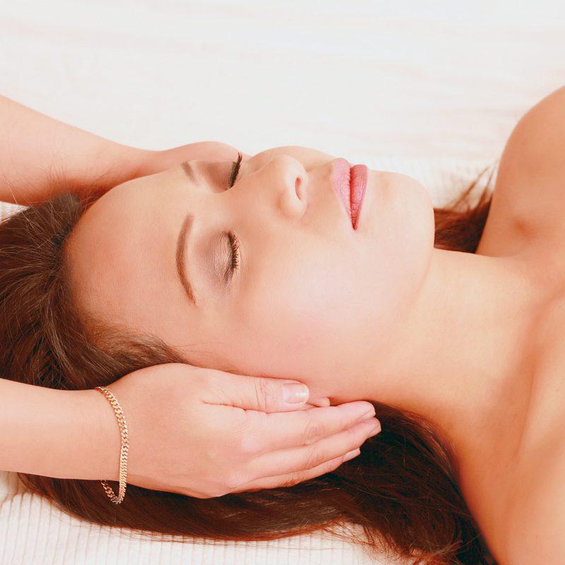 Holistic Body Treatments