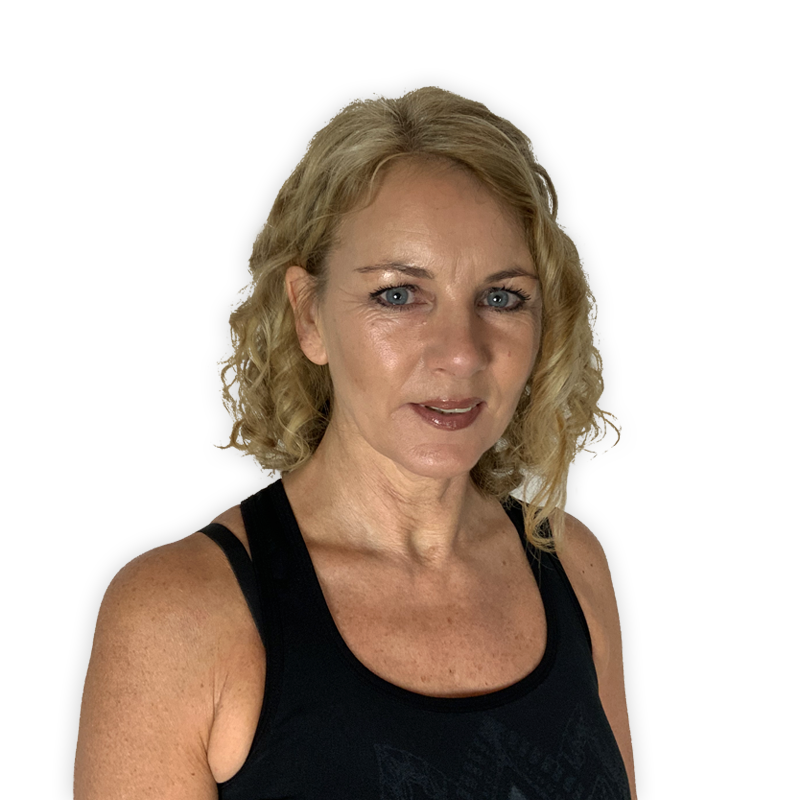 Judith Robson